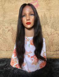 Lace wig HD Natural Estrela