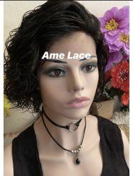 Lace wig natural Nina