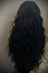 Kelly Lace Front wig Premium