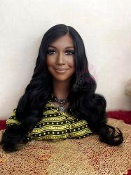 MEGAN Lace Front wig Premium