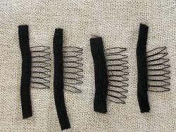 4 Pentes internos para lace e perucas