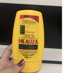 Leave-in MeAliza Forever Liss 140g