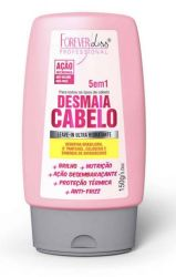 LEAVE-IN DESMAIA CABELO 5 EM 1,FOREVER LISS 140G